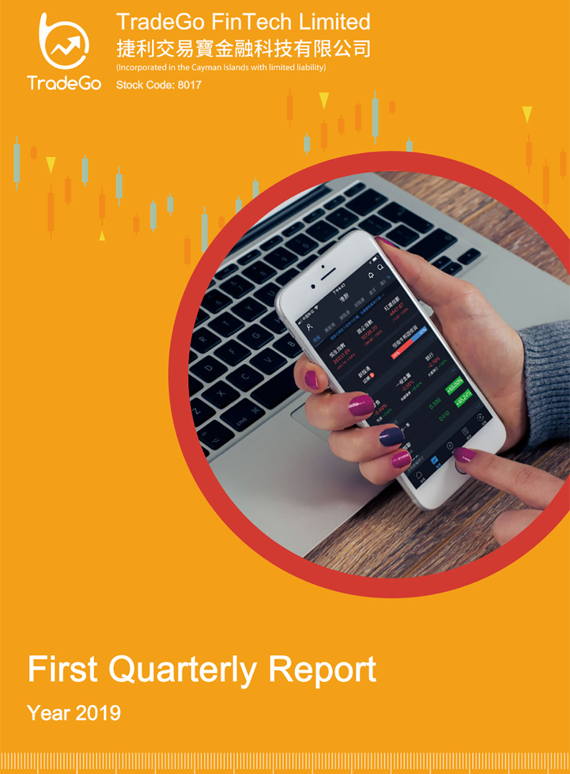 2019 First Quarterly Report